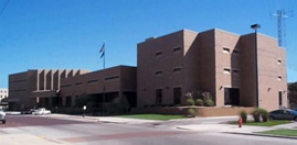 Finney County Jail